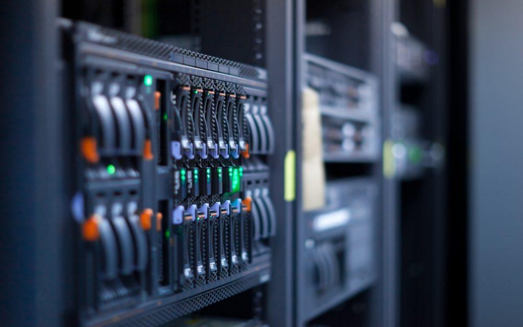 Modern Service network support