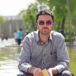 ehsan maghsoodi